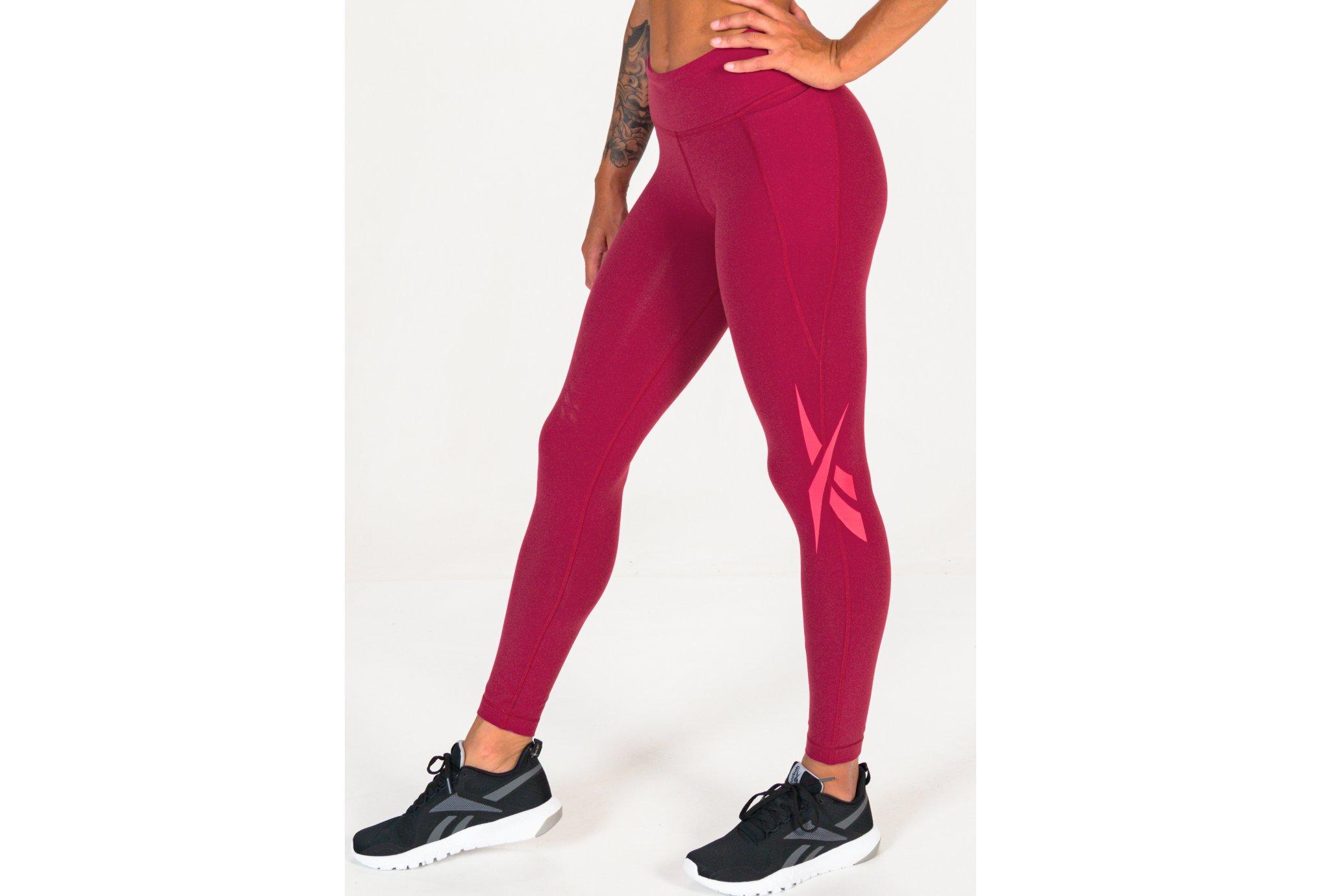 Reebok Lux W vêtement running femme