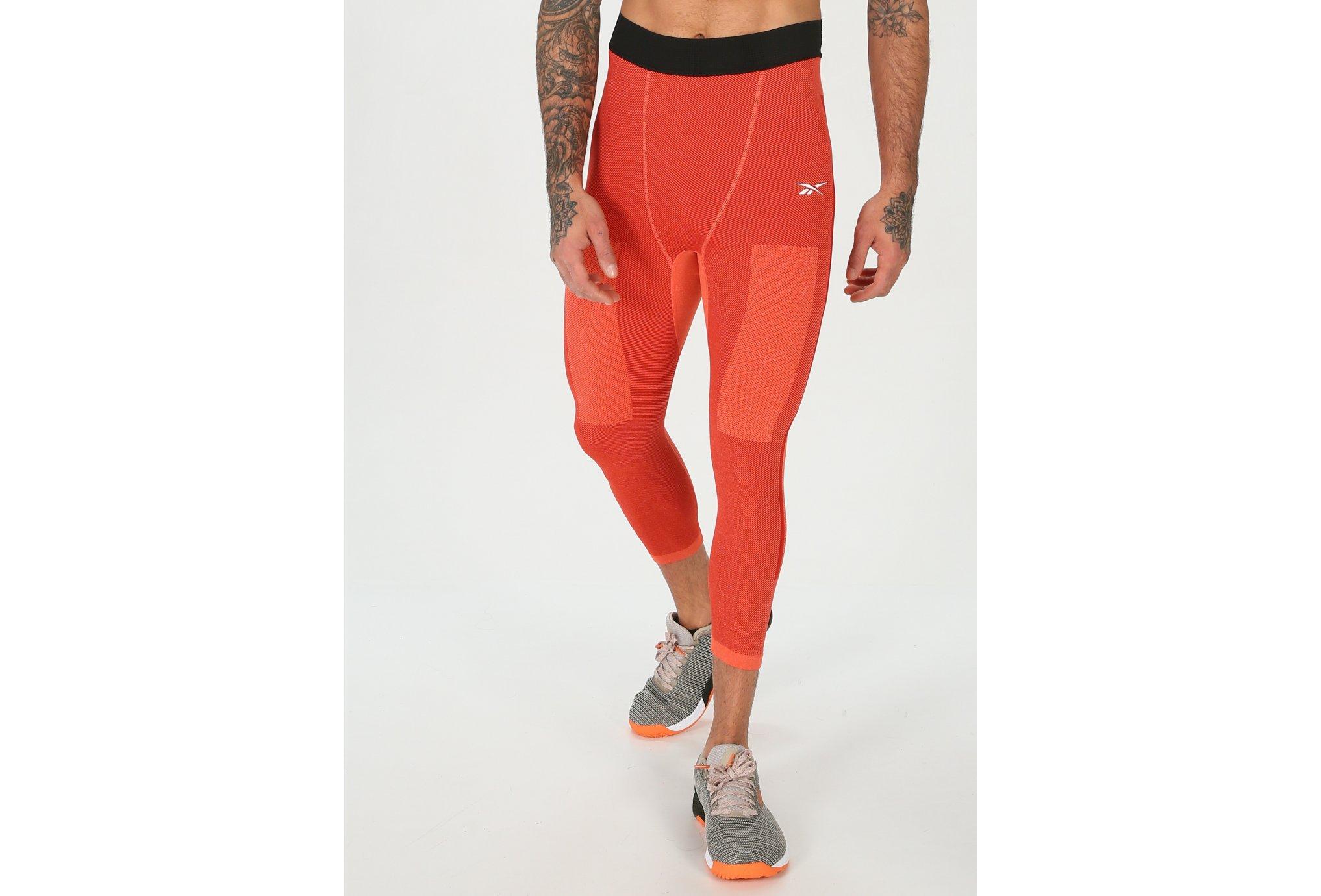 Reebok MyoKnit United By Fitness M Diététique Vêtements homme