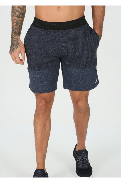 Reebok pantalón corto MyoKnit United By Fitness