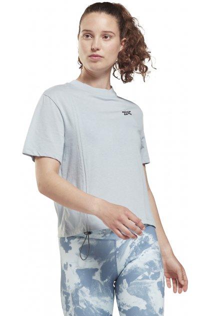 Reebok camiseta manga corta MYT