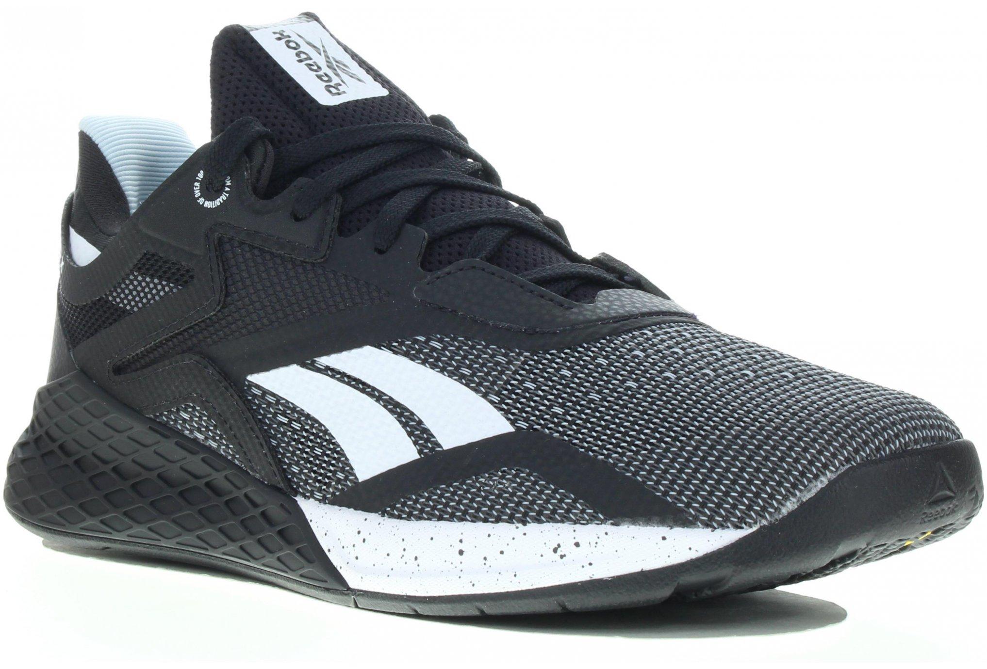 Reebok Nano X W Chaussures running femme