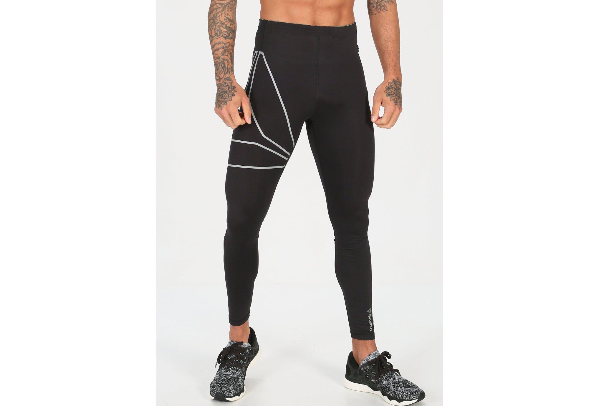 Reebok OSR Running M Diététique Vêtements homme