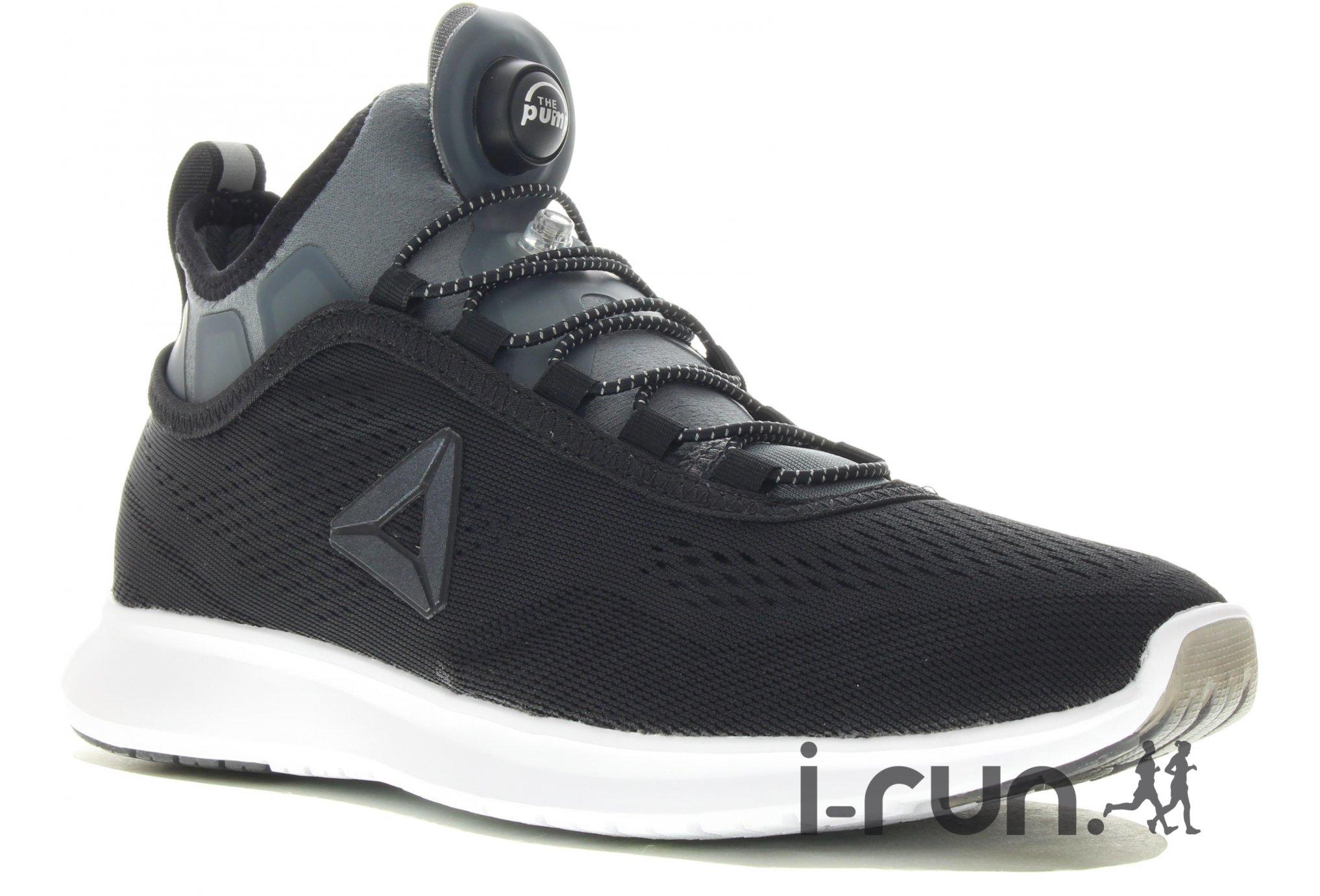 Reebok Pump Plus Tech W Chaussures running femme