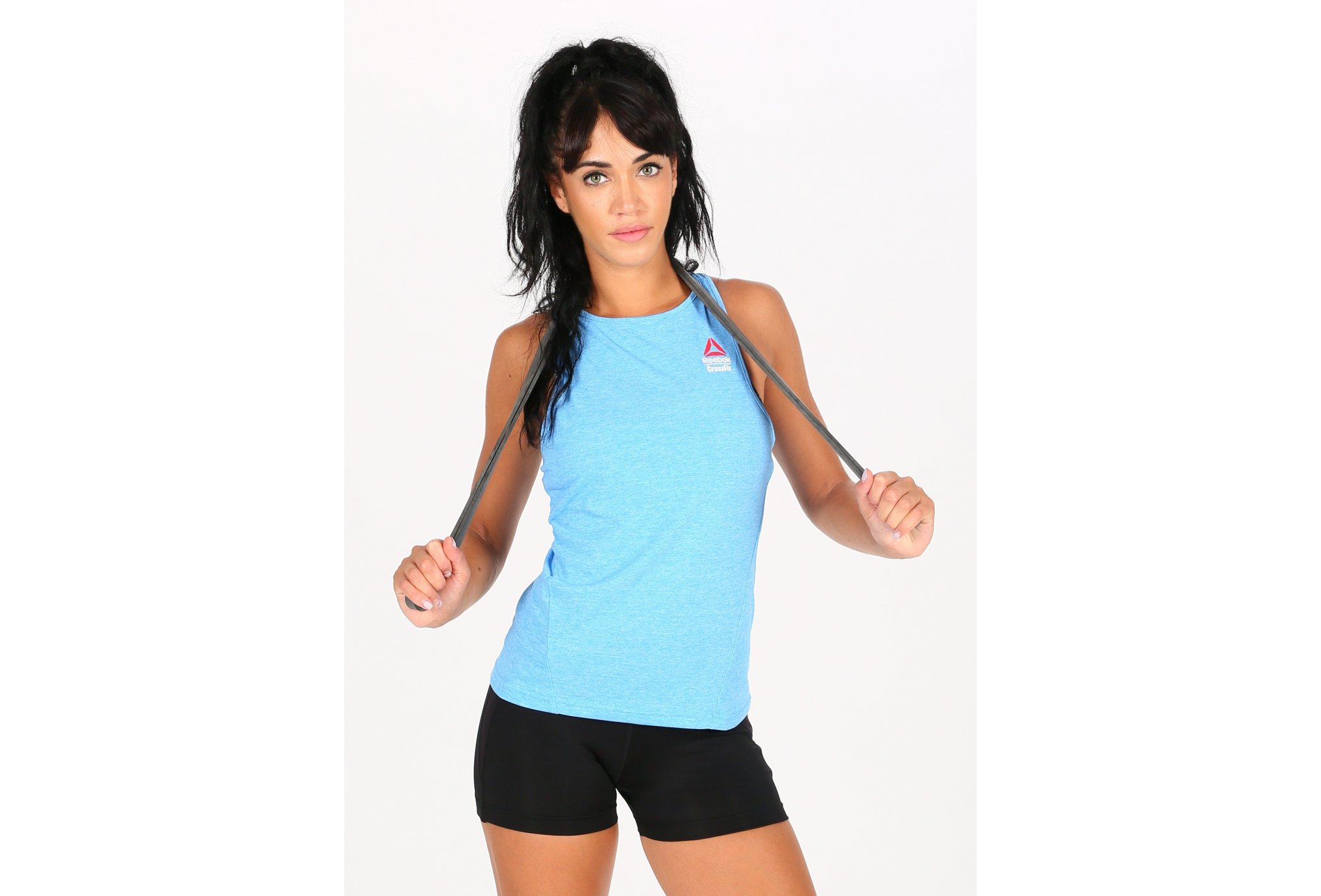 Reebok RC AC + Cotton W vêtement running femme