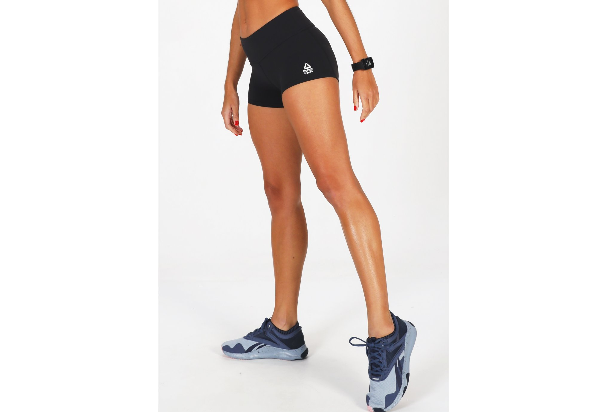 Reebok RC Chase Bootie Solid W vêtement running femme