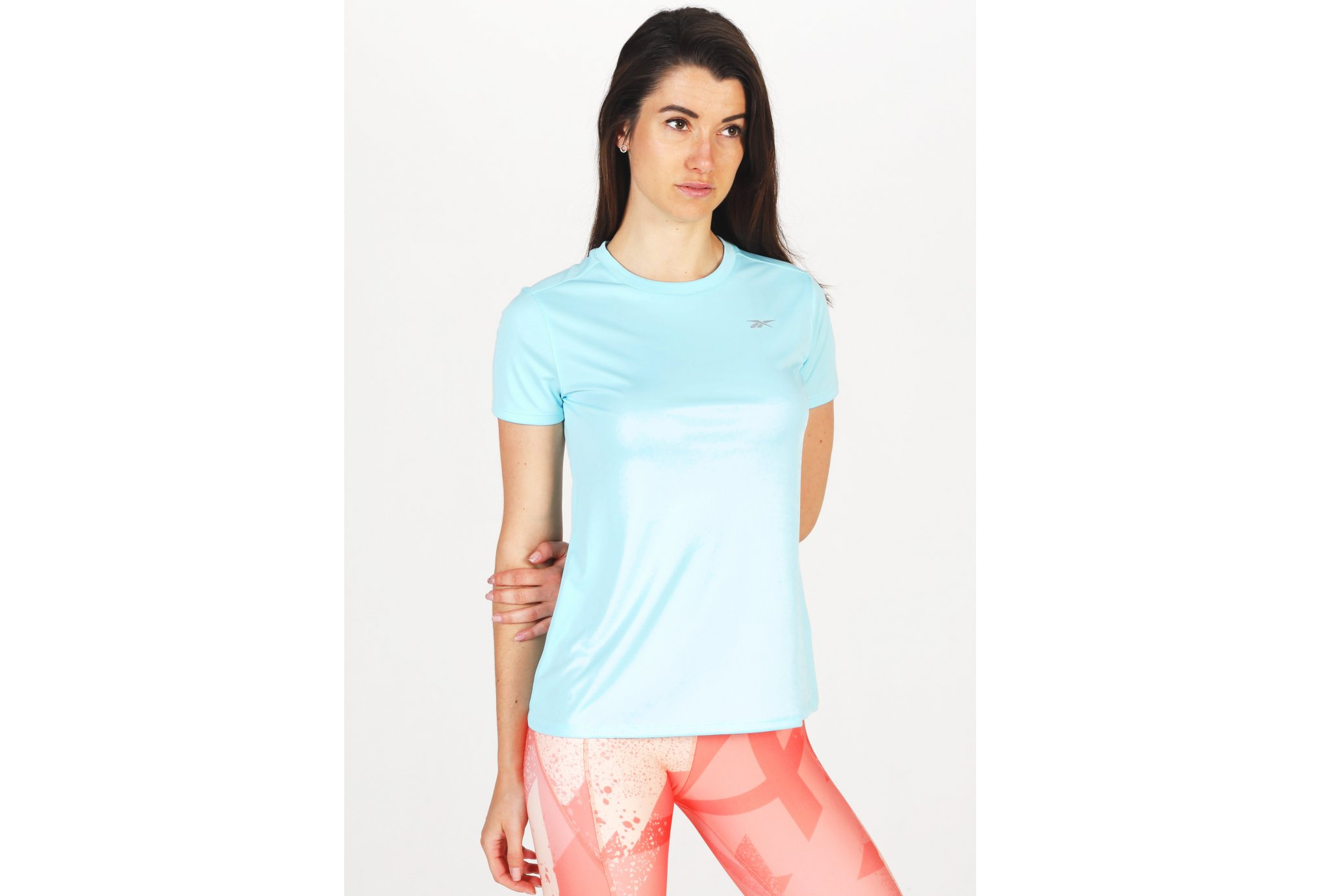 Reebok Run Essentials W vêtement running femme