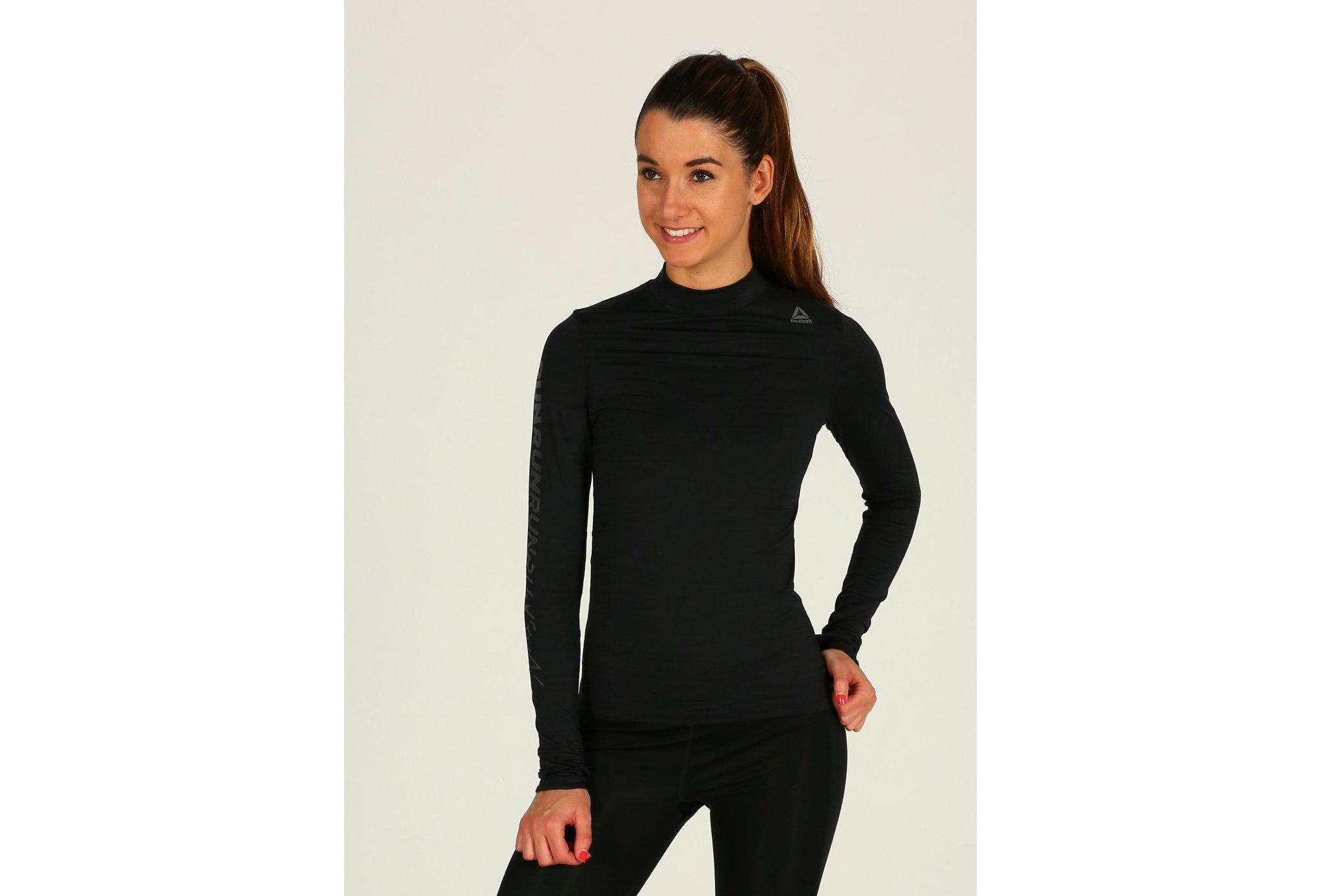 Reebok Running Activchill W Diététique Vêtements femme