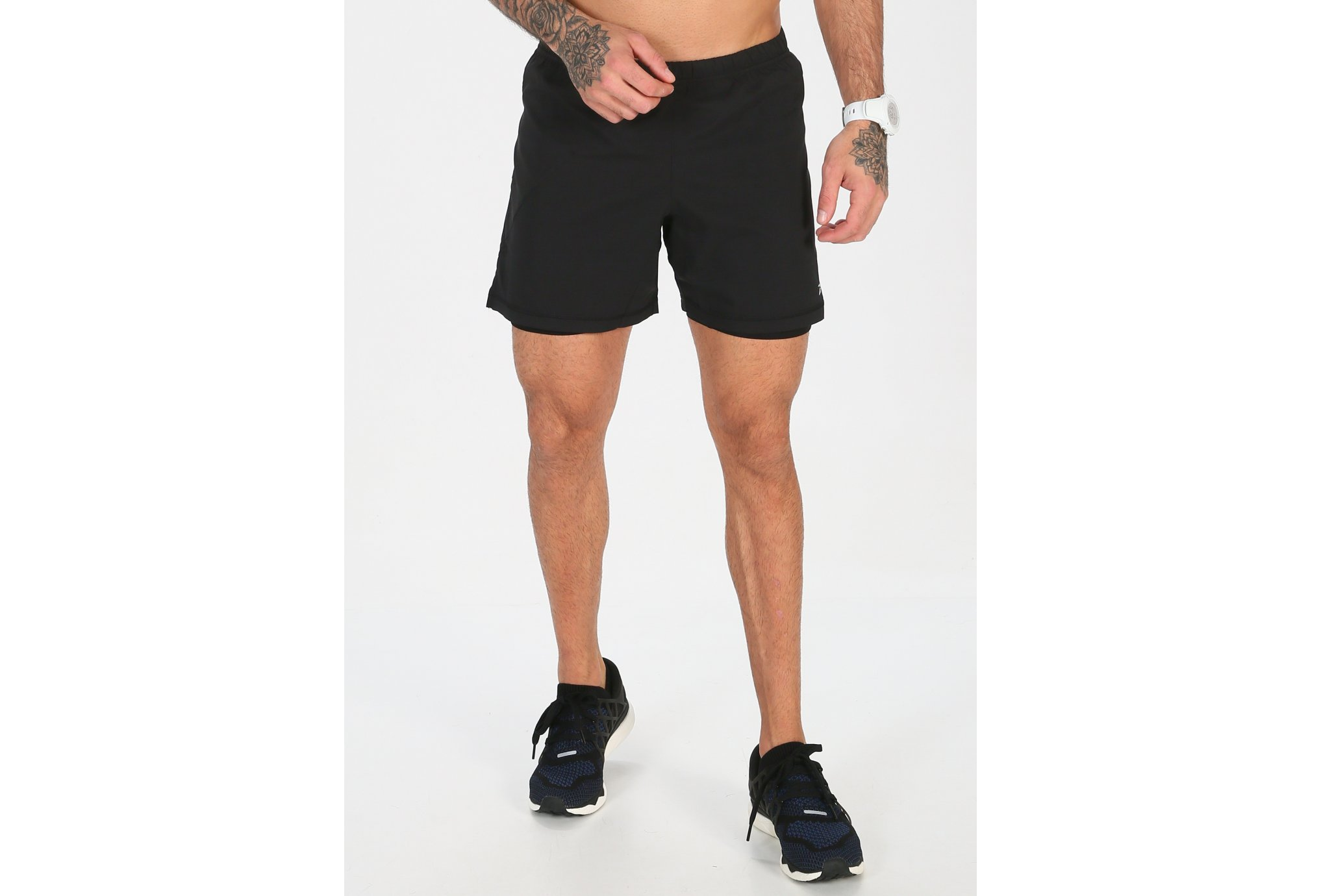 Reebok Running Essentials 2 en 1 M vêtement running homme