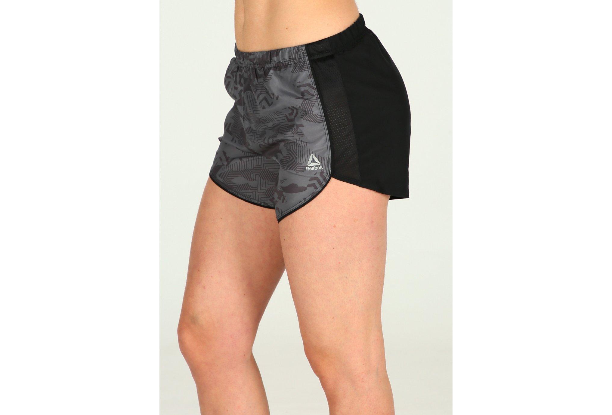 Reebok Running Essentials Print W Diététique Vêtements femme