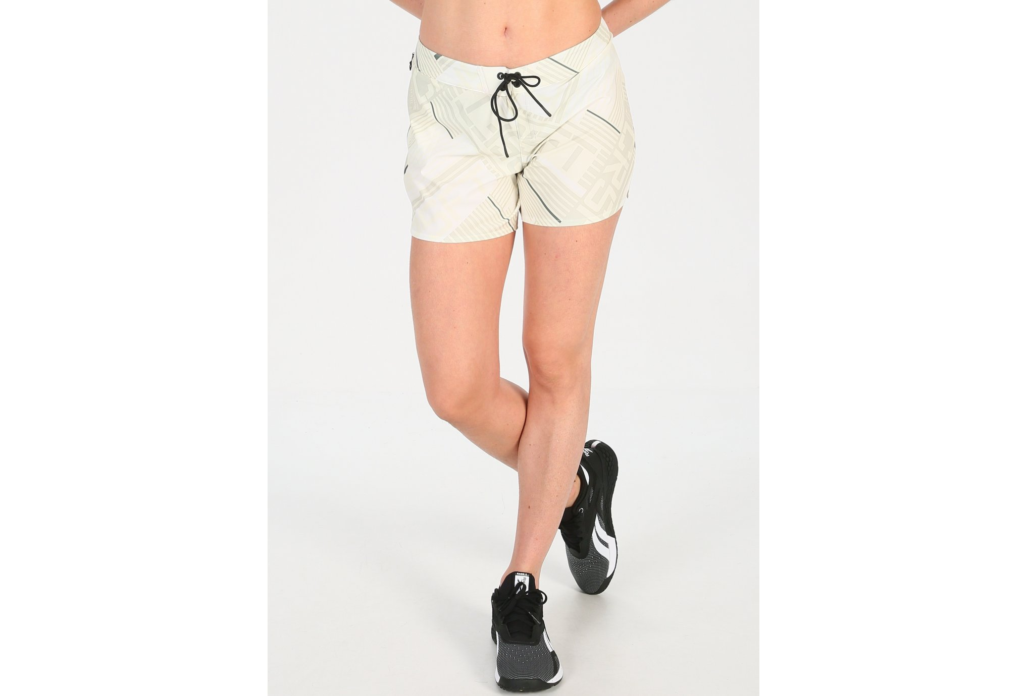 Reebok Short Crossfit Knees Out W Diététique Vêtements femme