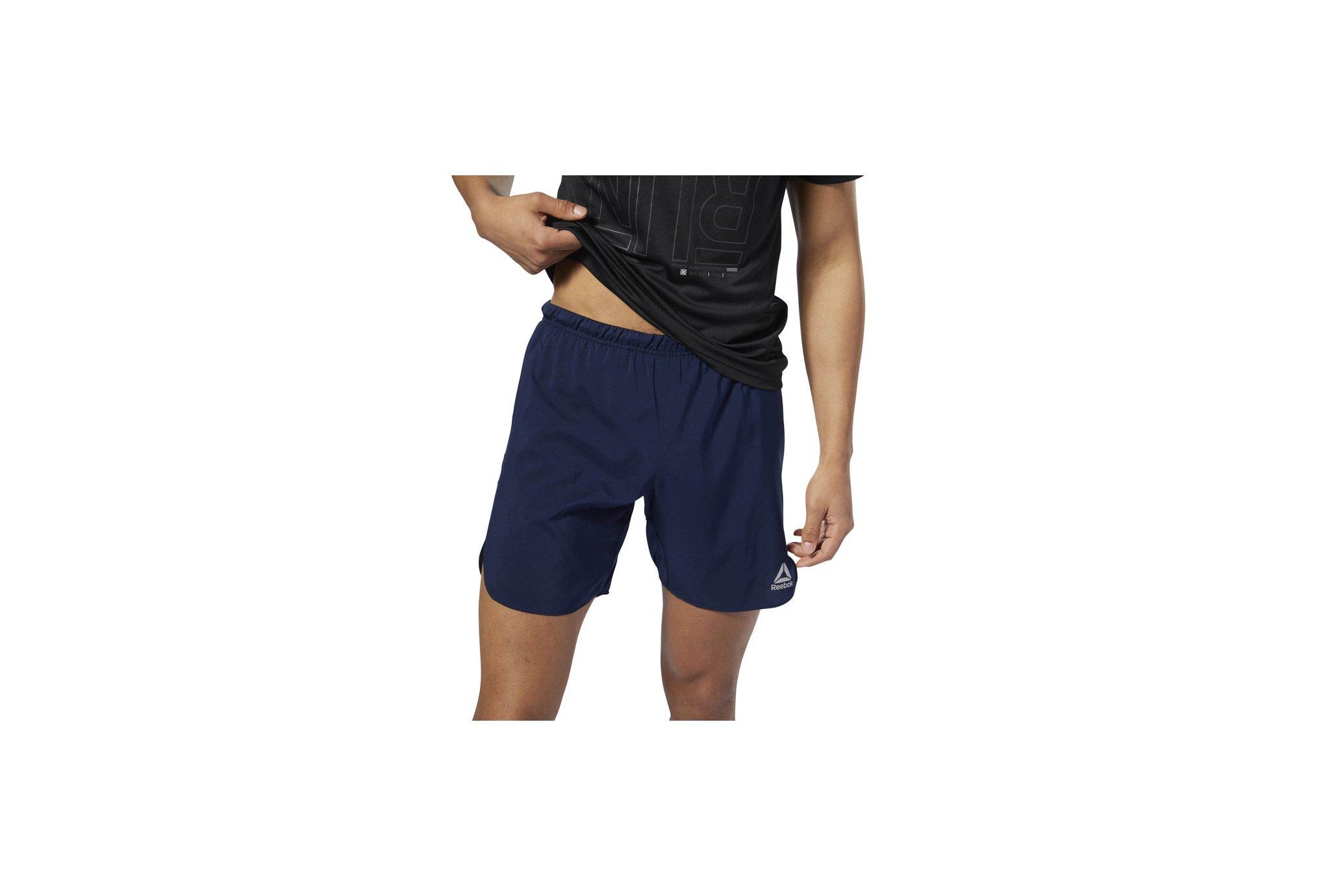 Reebok Short M vêtement running homme