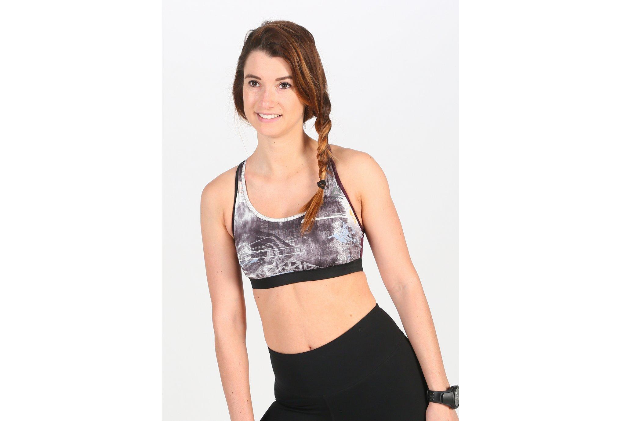 Reebok Spartan Race Sports W Diététique Vêtements femme