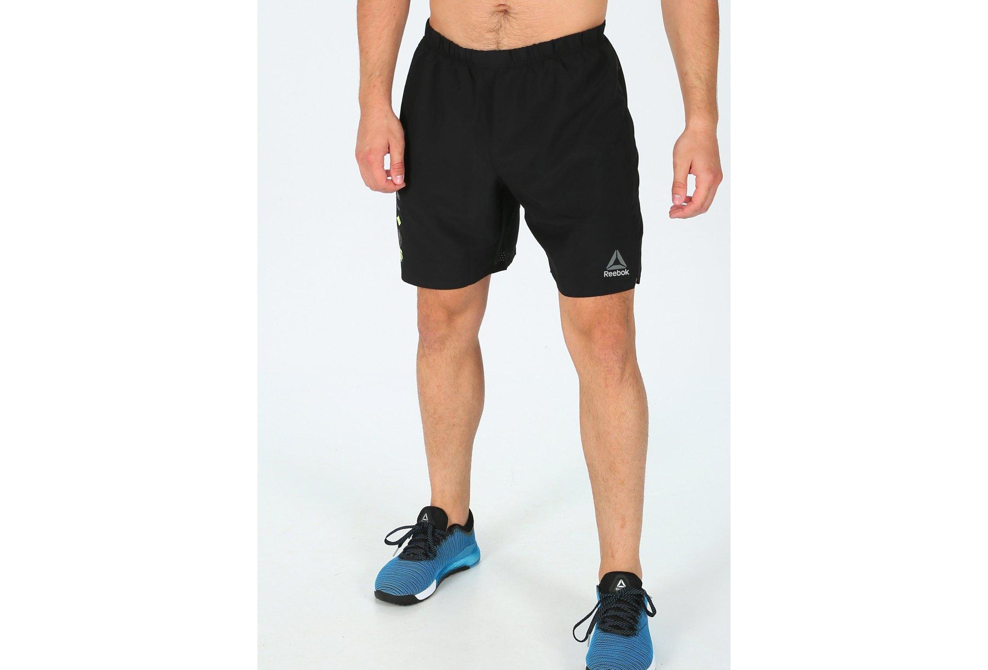 Reebok Spartan Race Woven M vêtement running homme