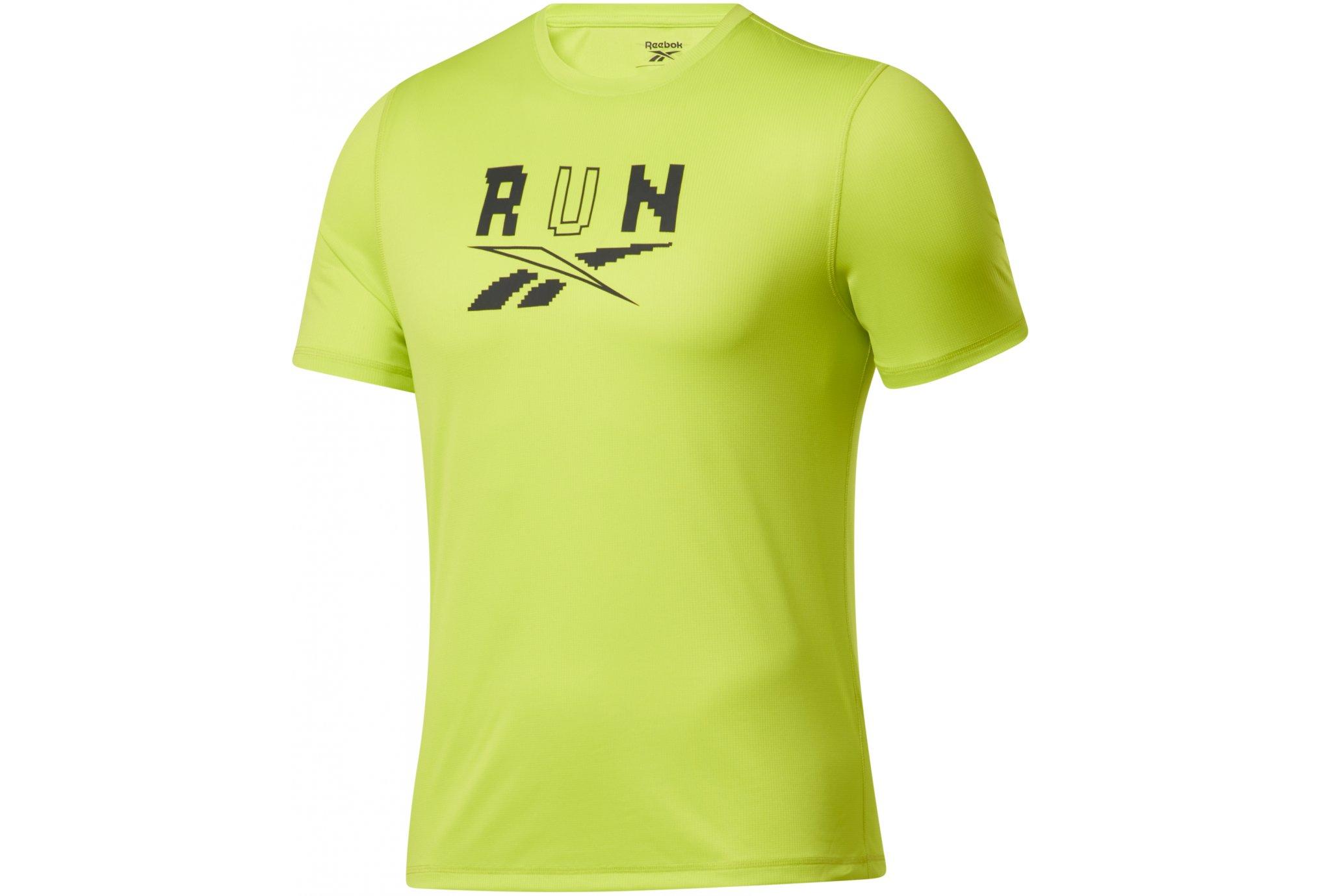 Reebok Speedwick Graphic M vêtement running homme
