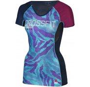 Reebok Tee-Shirt Compression CrossFit W