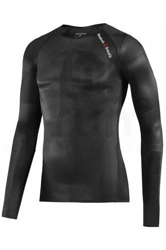 Reebok Tee-shirt Crossfit Lightweight Adaptation M