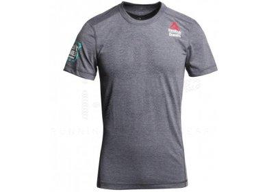 Crossfit Shirt Performance Tee Blend Reebok M Y6g7yfbv