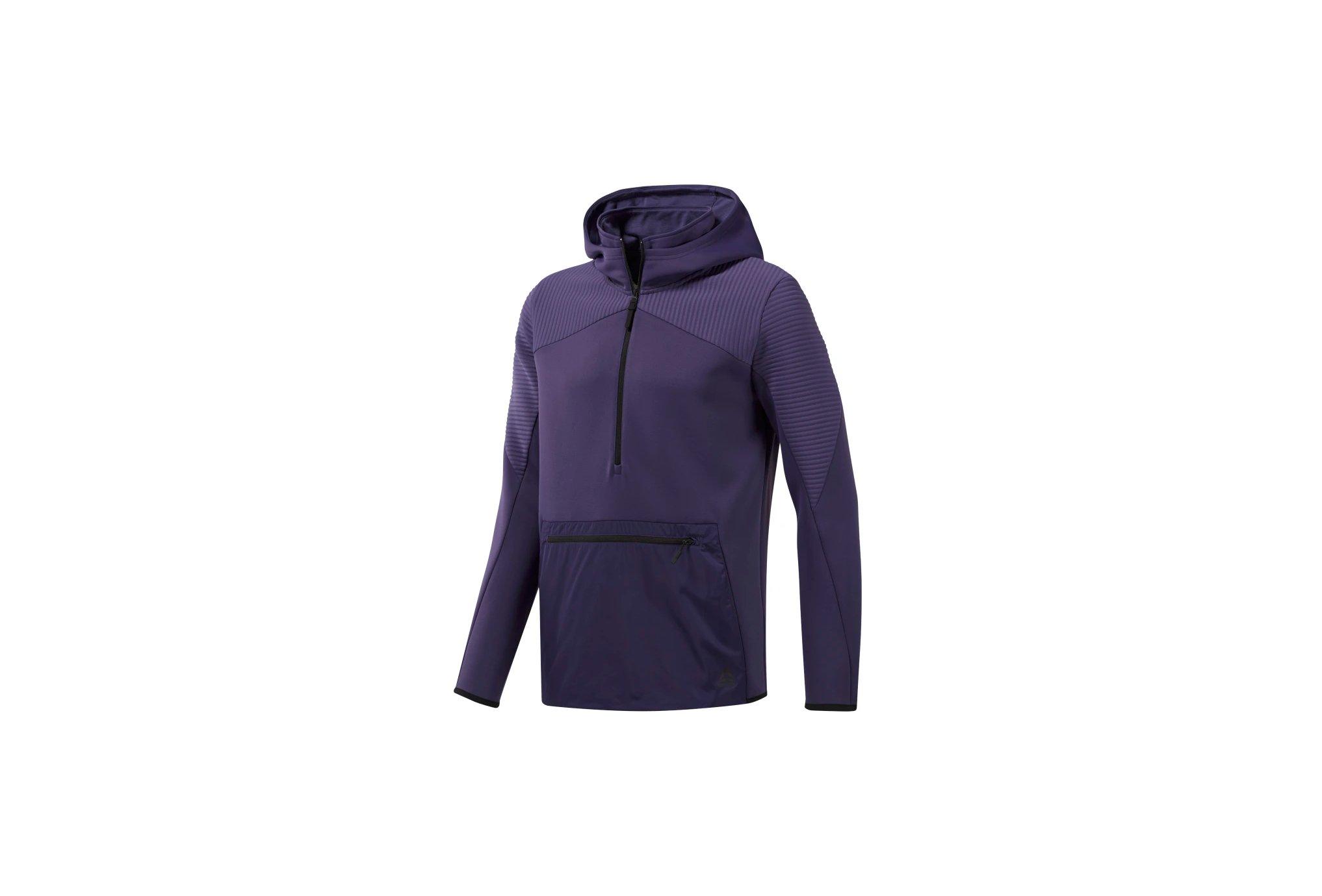 Reebok Thermowarm Deltapeak Control M vêtement running homme