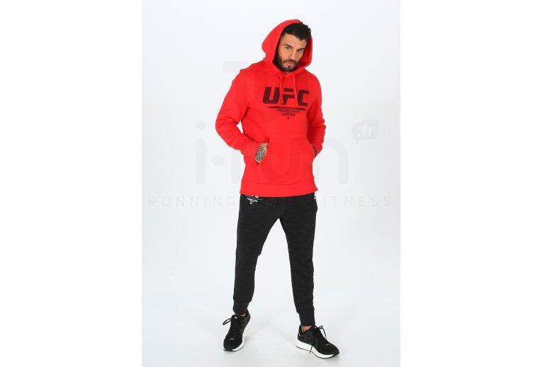 Reebok Pantalon Ufc Fan Gear En Promocion Hombre Ropa Pantalones Reebok