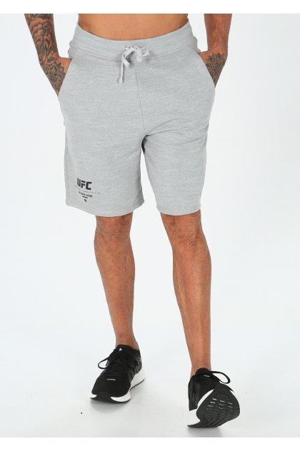 Reebok pantalón corto UFC Fan Gear