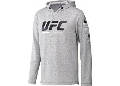 Reebok UFC FG Pullover M
