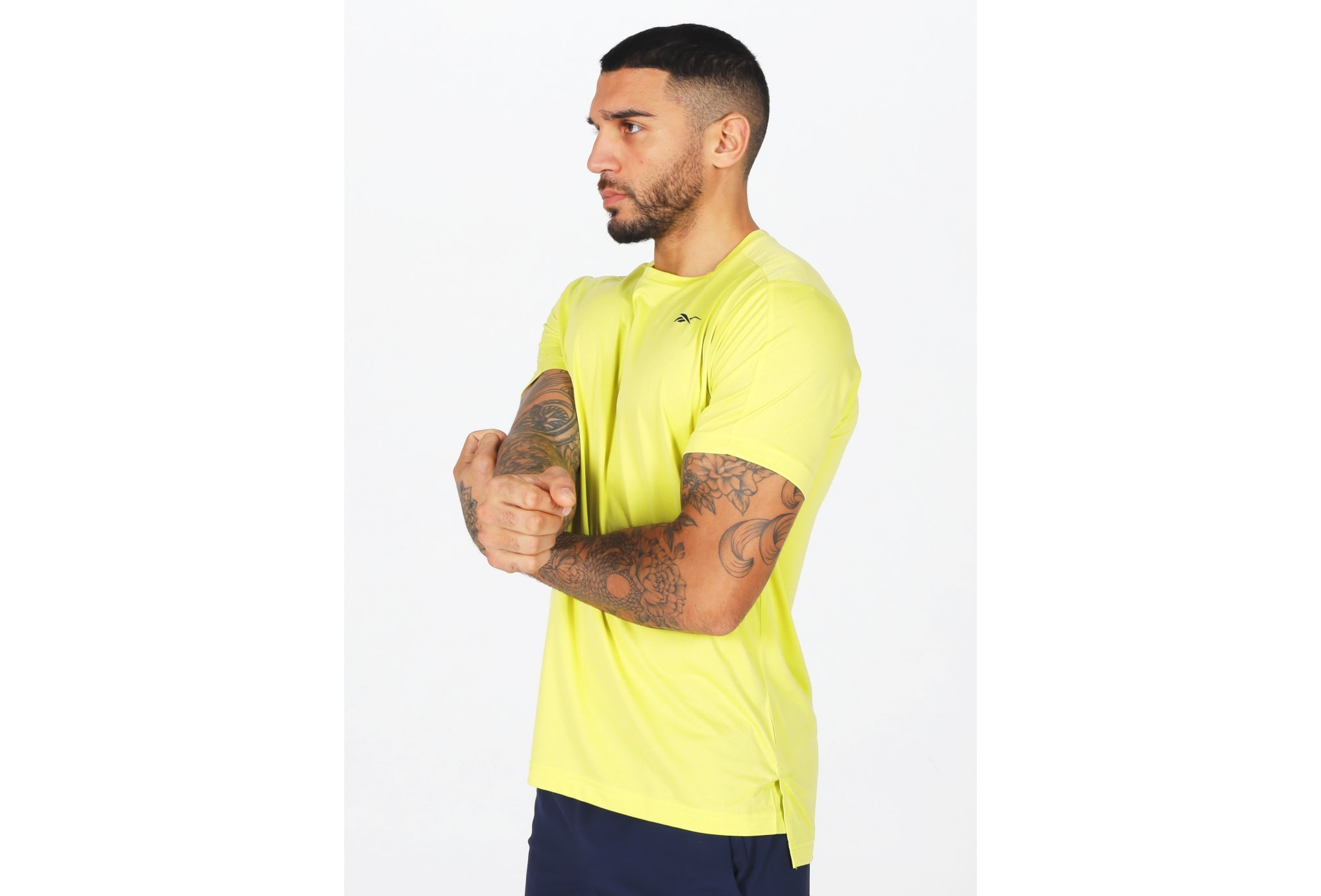 Reebok United By Fitness M vêtement running homme