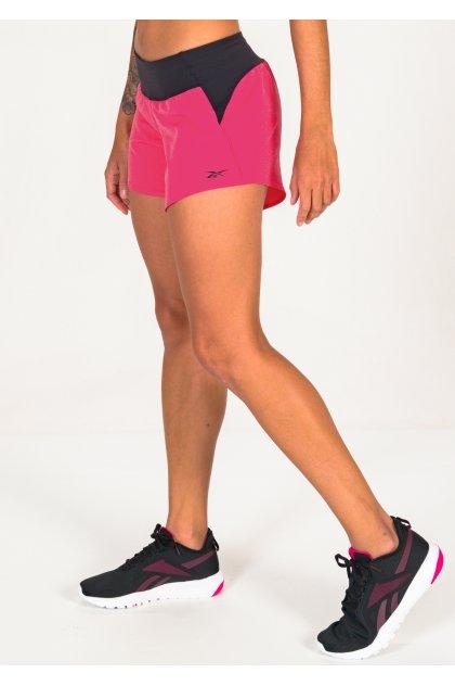 Reebok pantalón corto United By Fitness