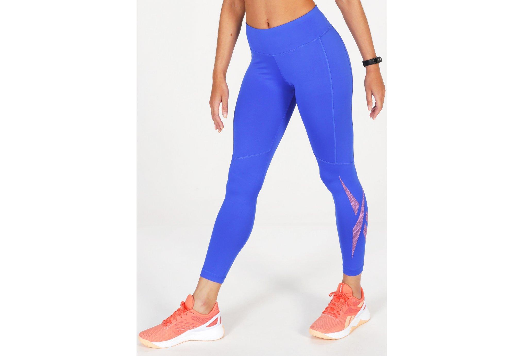 Reebok Vector Workout Ready W vêtement running femme