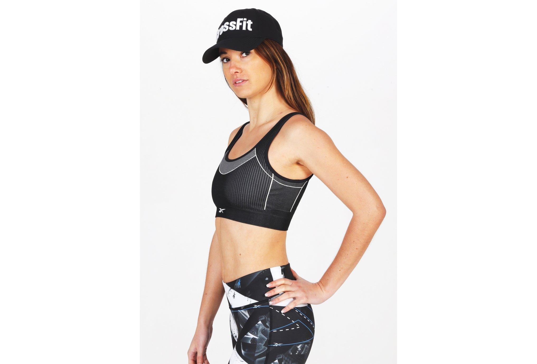 Reebok Workout MYT vêtement running femme
