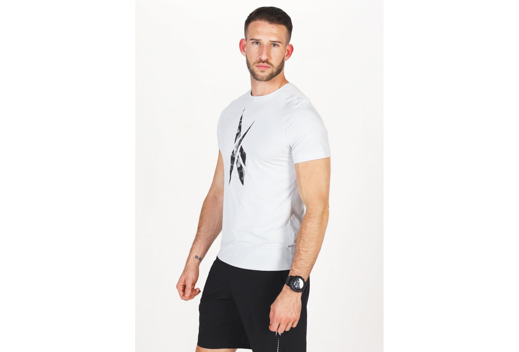 Reebok Workout Ready Activchill M vêtement running homme