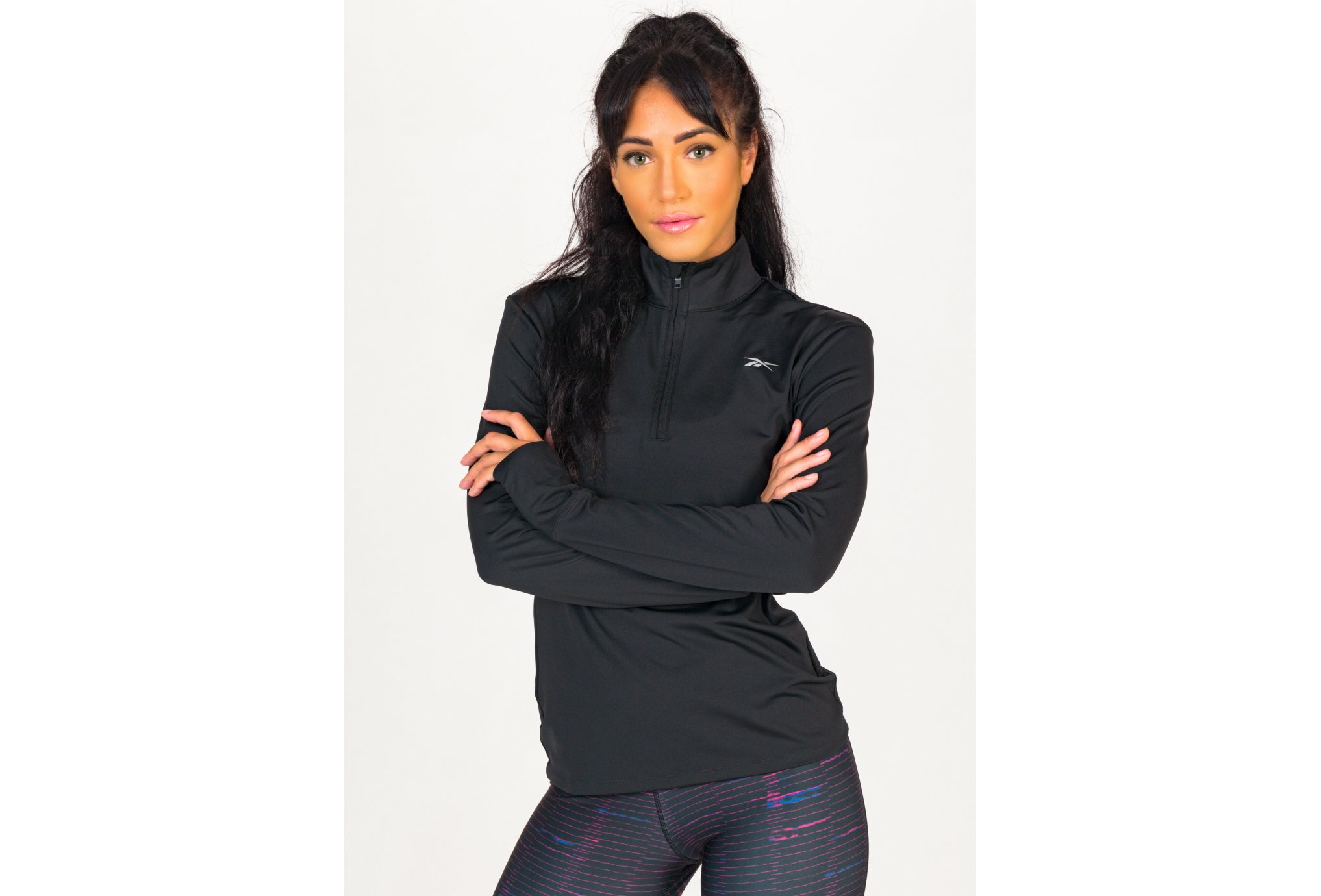 Reebok Workout Ready Run W vêtement running femme