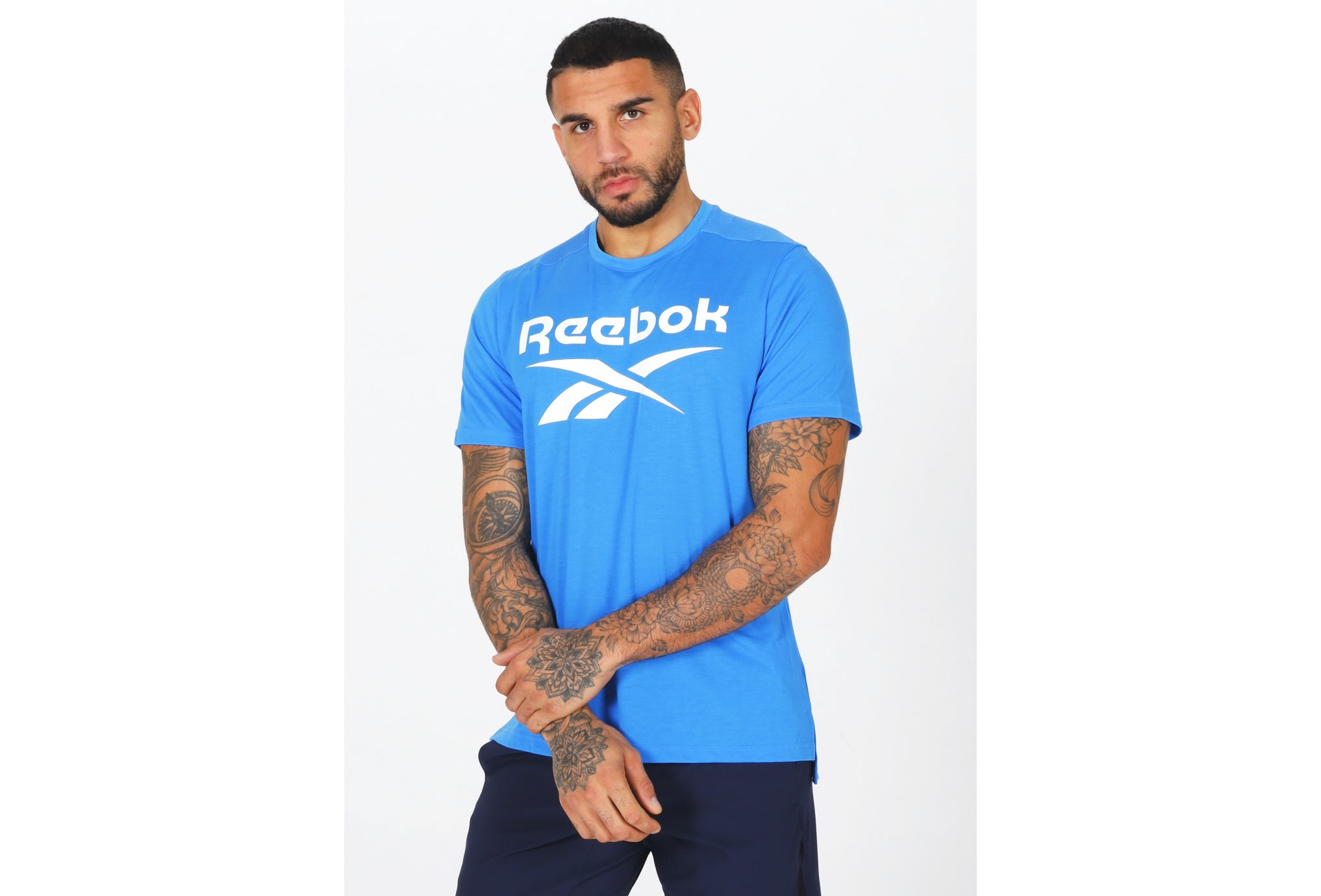 Reebok Workout Ready Supremium M vêtement running homme
