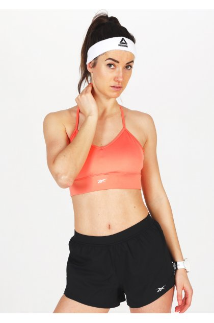 Reebok sujetador deportivo Workout Ready