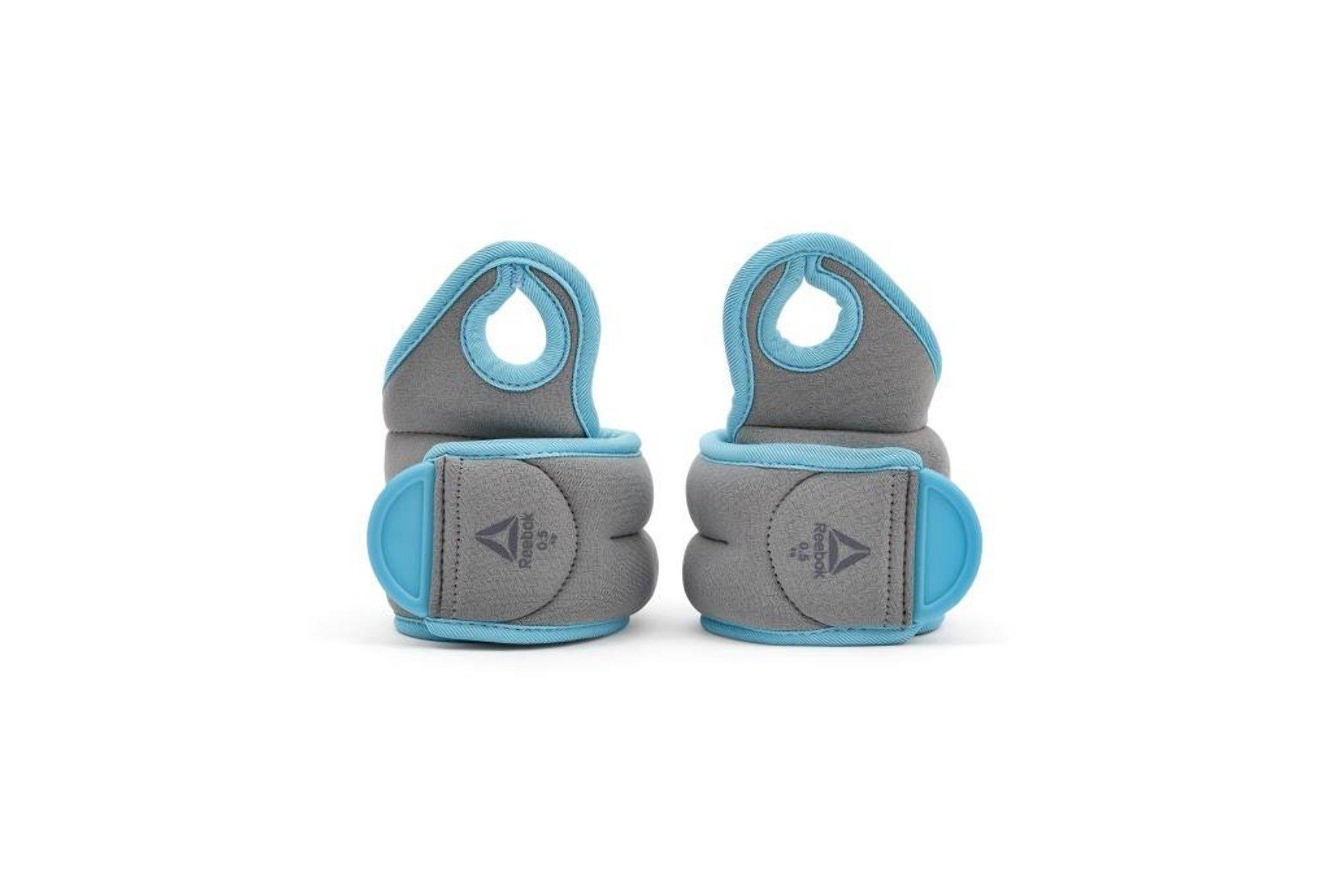 Reebok Wrist Weights - 1.5 kg Training