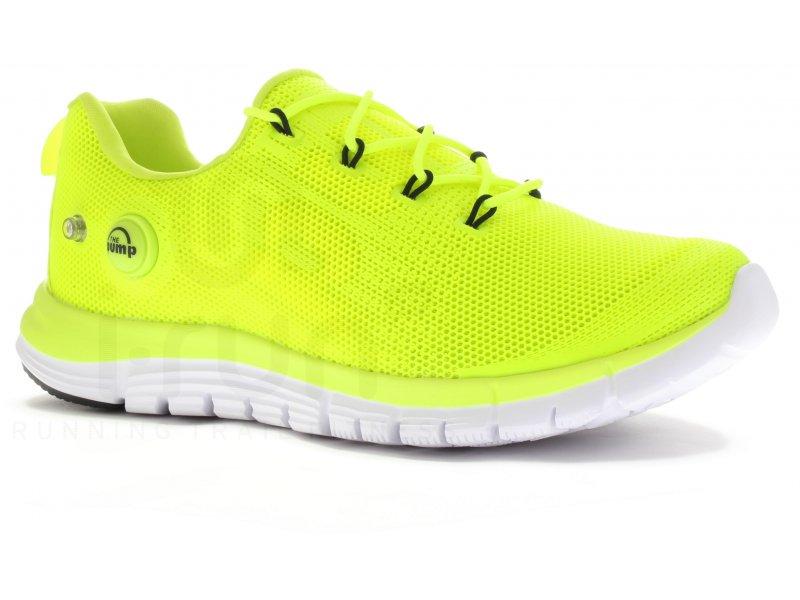 Reebok ZPump Fusion PU M Chaussures homme Running