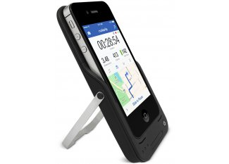 Runtastic Carcasa con batería para iPhone
