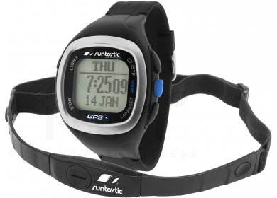 runtastic montre gps heart rate monitor noir. Black Bedroom Furniture Sets. Home Design Ideas