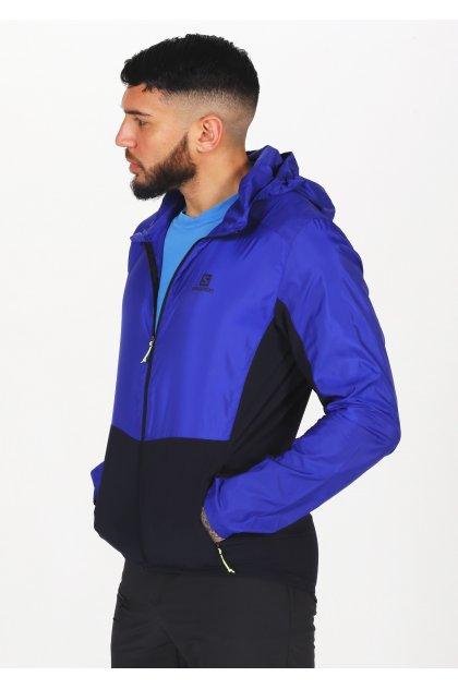 Salomon chaqueta Agile