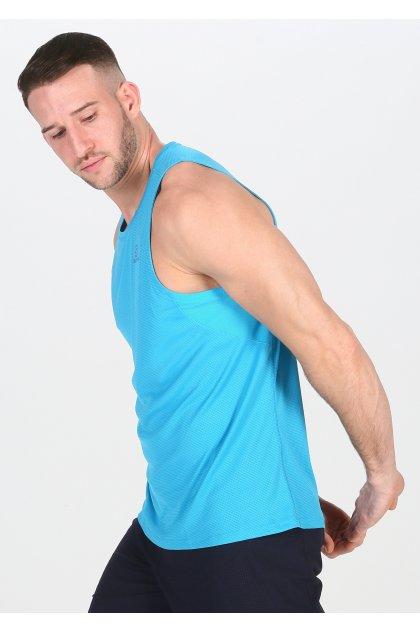 Salomon camiseta de tirantes Agile
