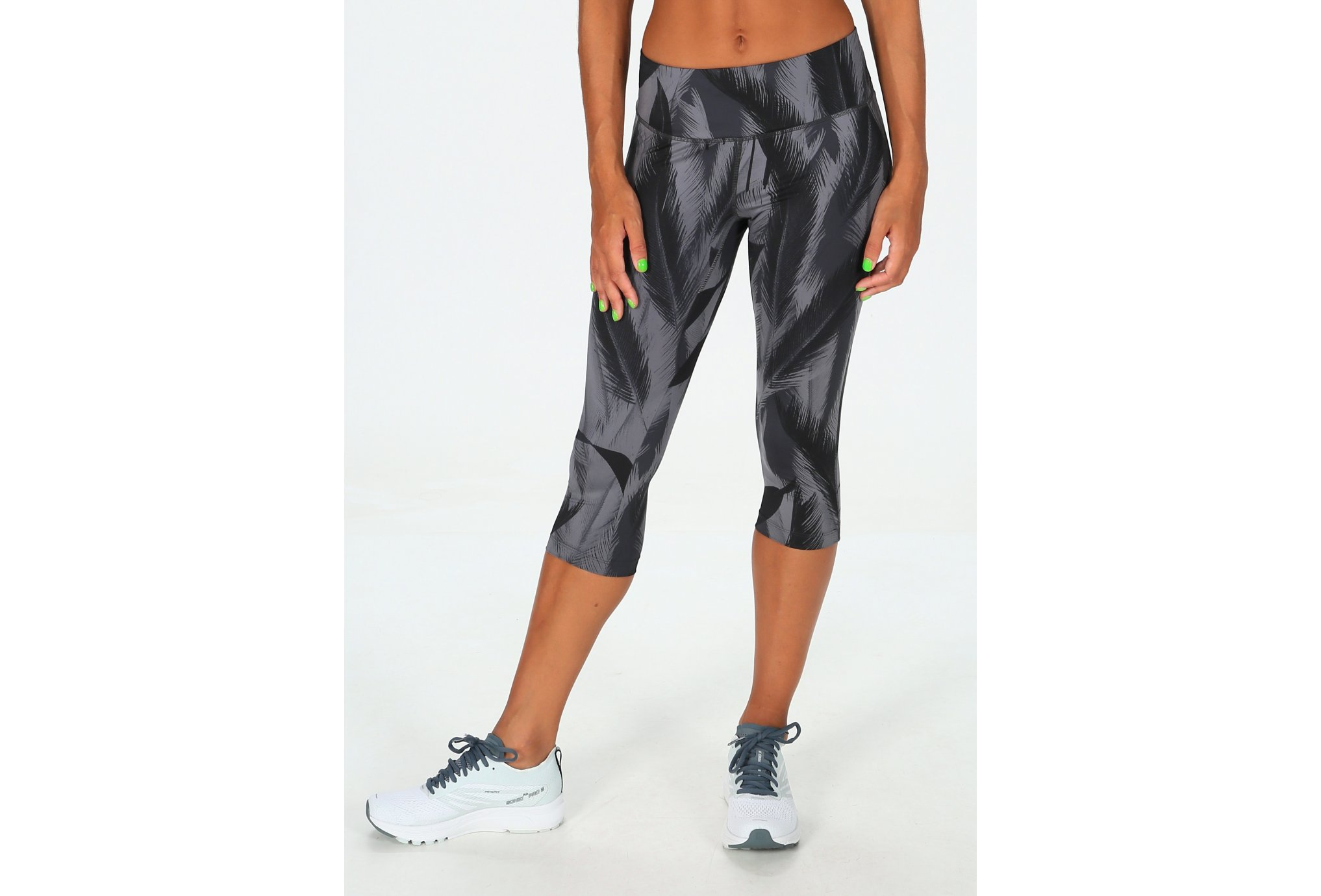 Salomon Mallas 3/4 Agile vêtement running femme