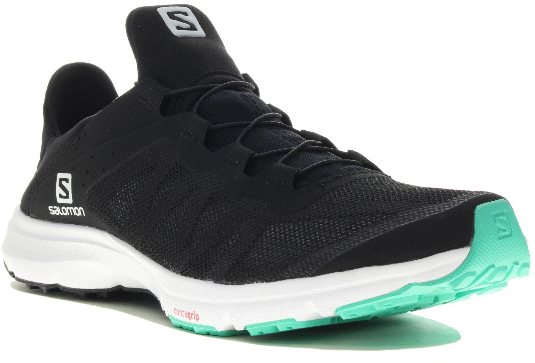 Salomon Amphib Bold Chaussures running femme