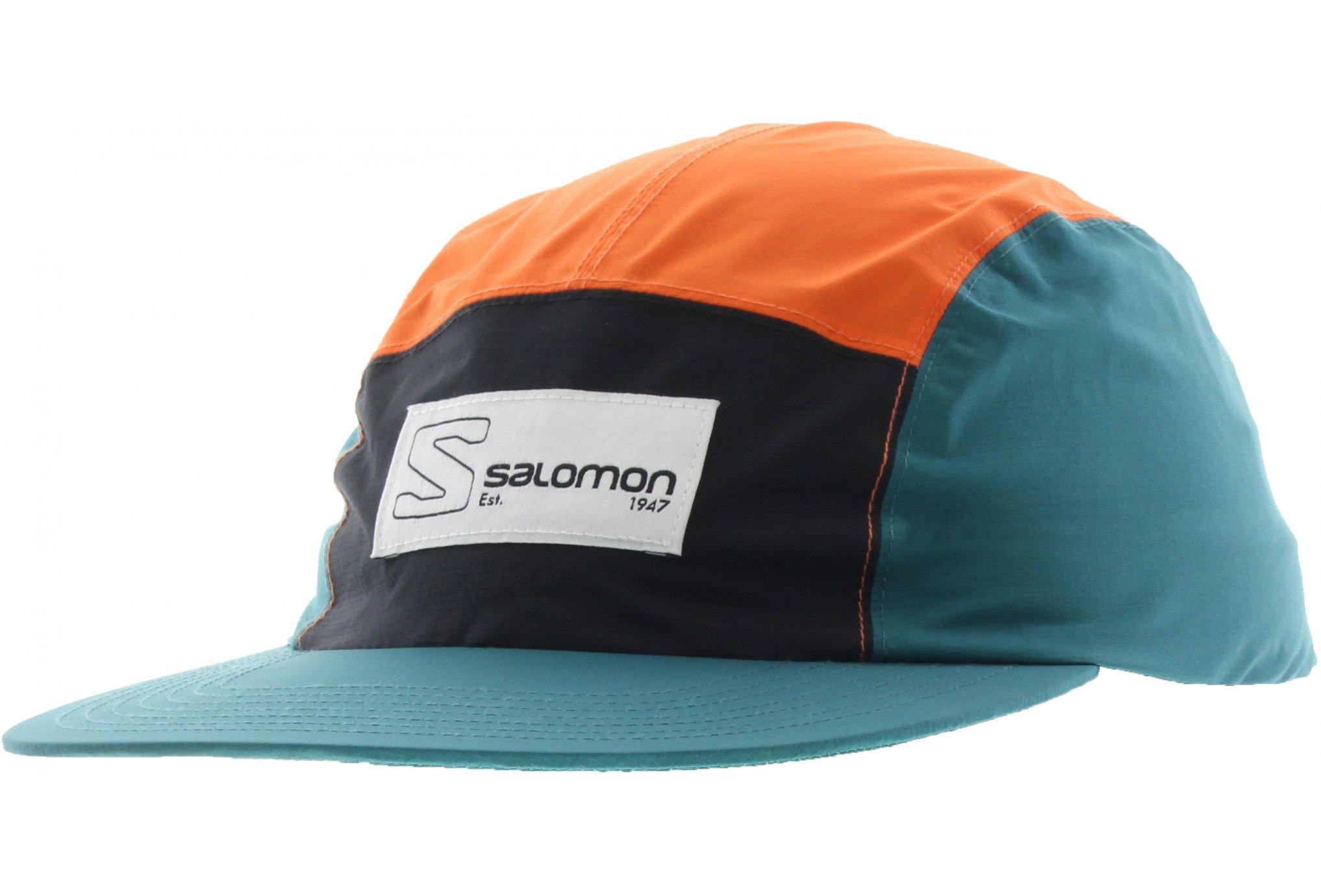 Salomon Bonatti WP Casquettes / bandeaux