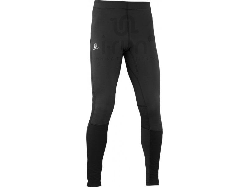 Salomon Collant Trail M pas cher - Destockage running Vêtements homme en  promo d03f56115080