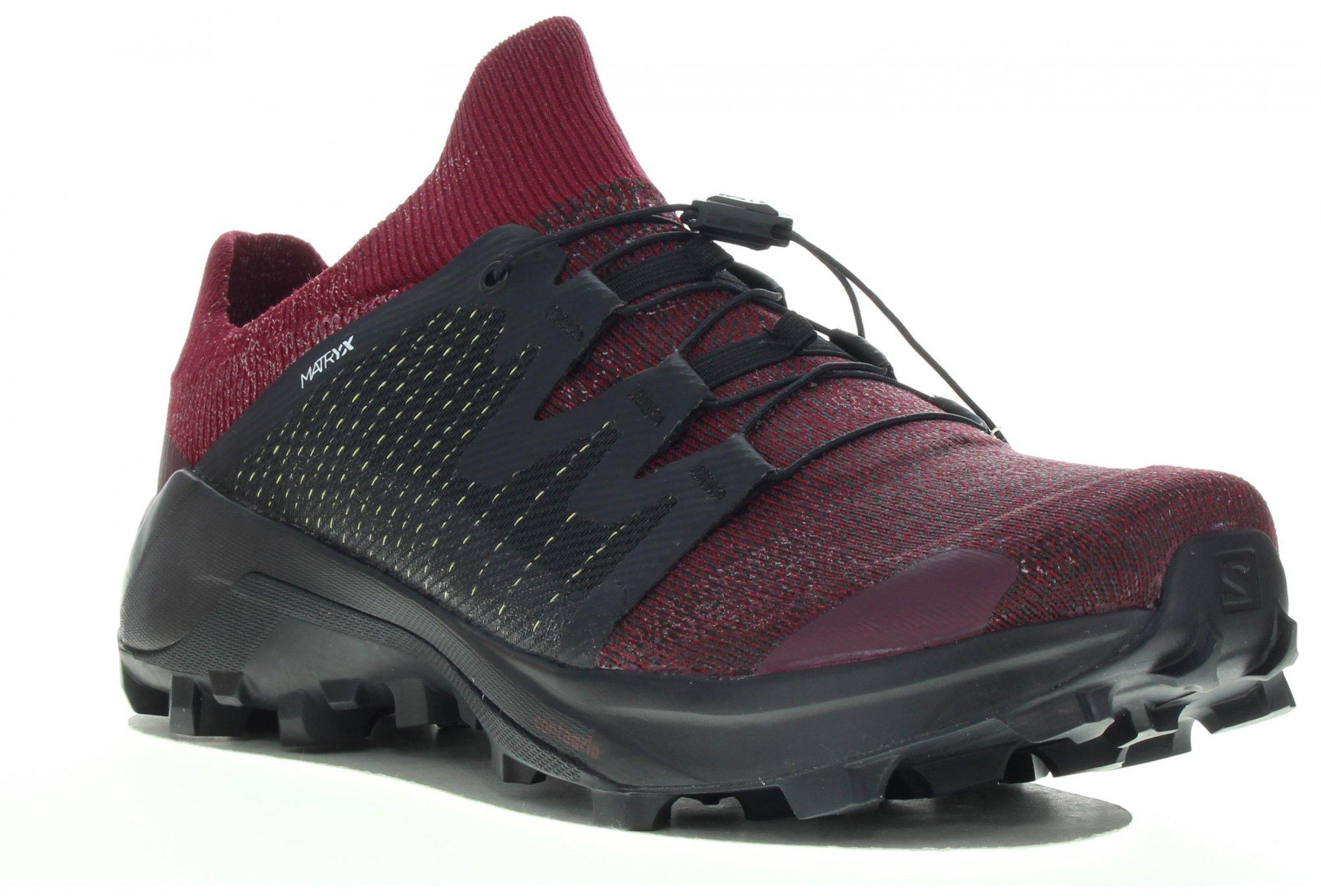 Salomon Cross /Pro Chaussures homme
