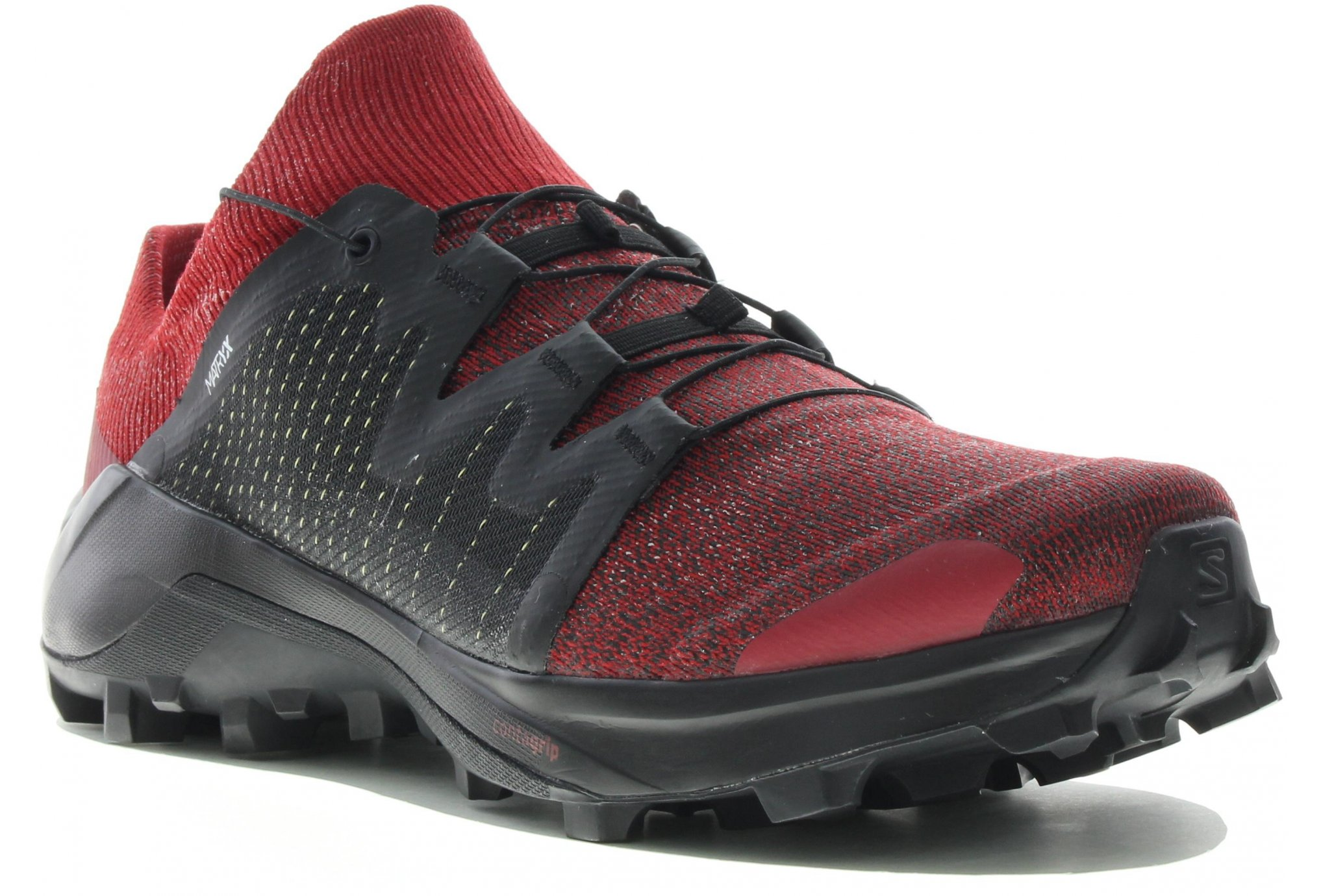Salomon Cross /Pro M Chaussures homme