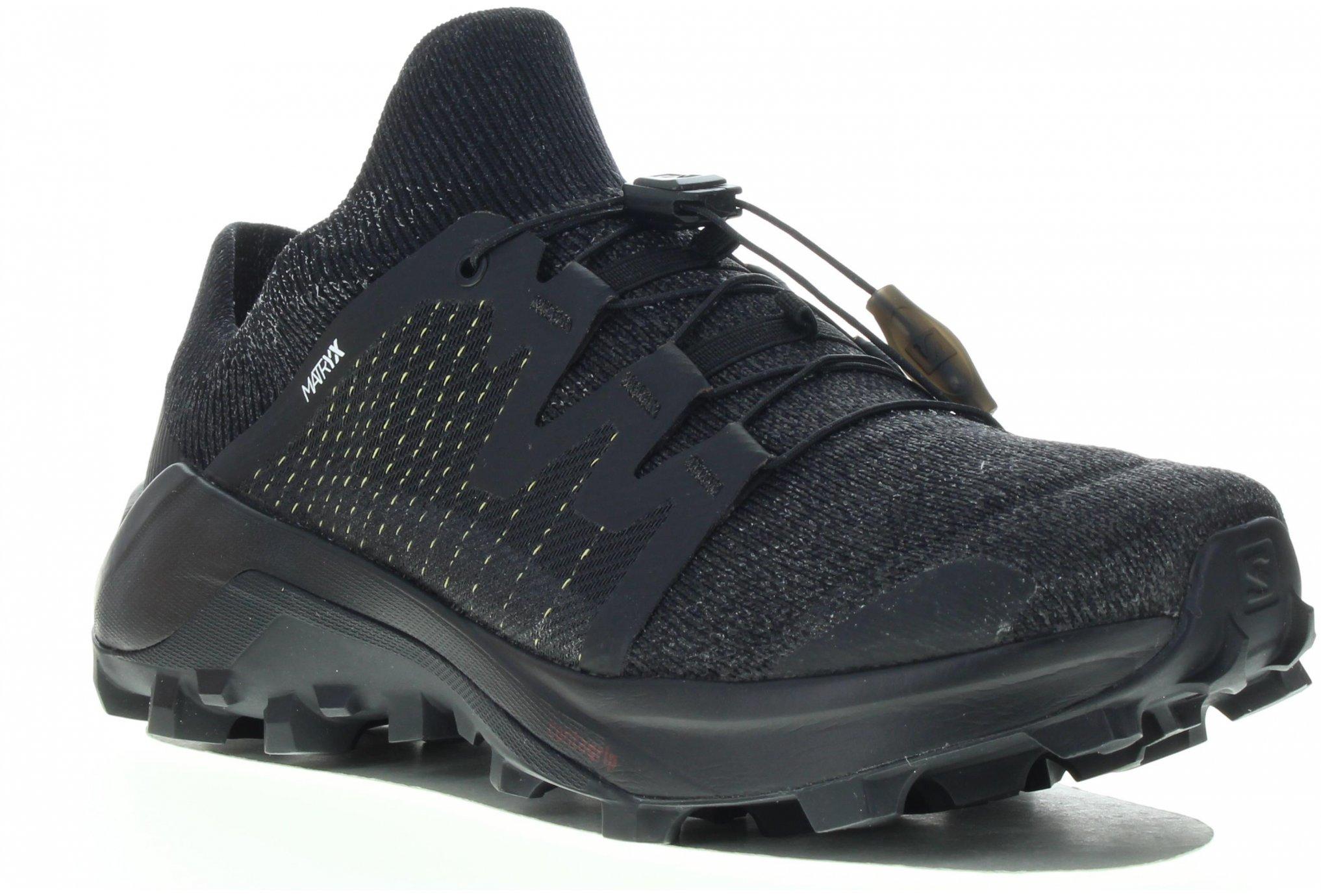Salomon Cross /Pro W Chaussures running femme