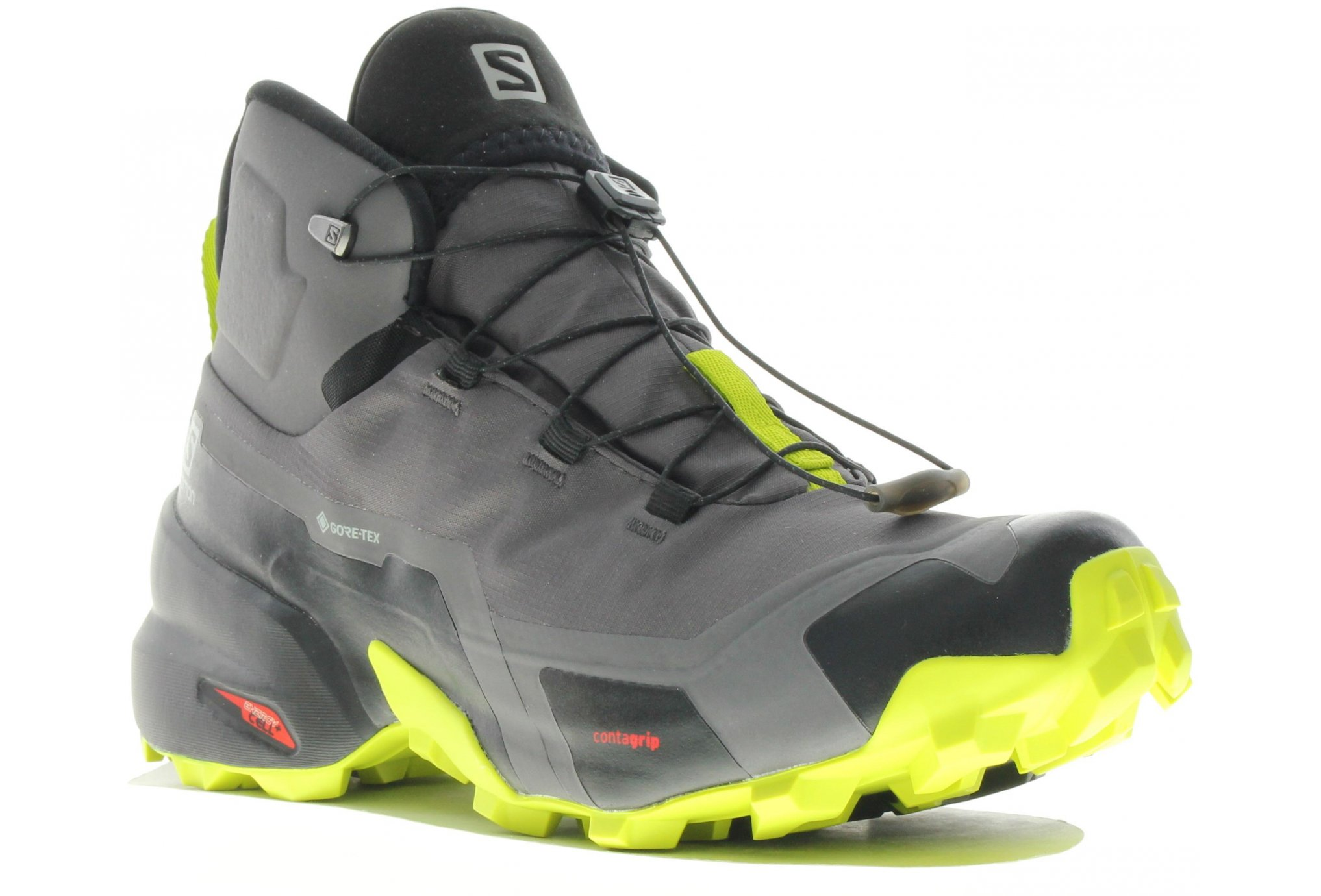Salomon Cross Hike Mid Gore-Tex M Chaussures homme