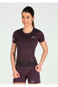 T shirt running femme  un vêtement running manche courte pour la ... f28ad3918a5
