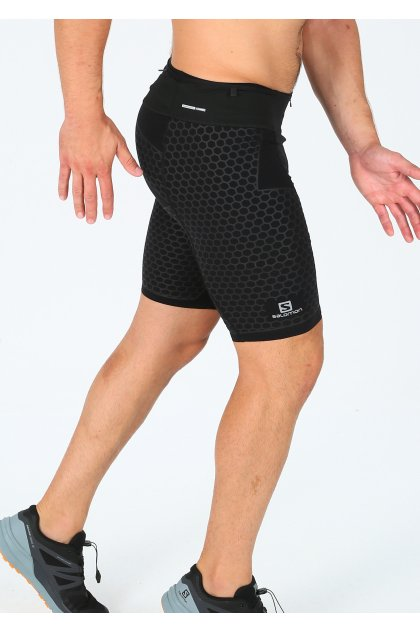 Salomon Mallas cortas Exo Short Tight
