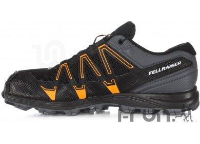 Test Salomon Fellraiser Homme 2016, avis chaussure Trail Running